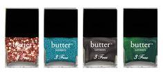 Mystika Omorfias - Beauty Chamber: Butter London - Περιποίηση Δέρματος