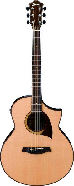 Ibanez AEW22CDNT Acoustic Guitar