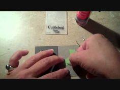 Make your own embossing folders  http://fantabulouscricut.blogspot.com/2012/06/thursday-tutorial-make-your-own.html