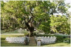 Highland Manor Weddings Orlando Florida | Bumby Photography