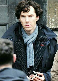 """I could cut myself slapping those cheek bones. Sherlock Season 3, Sherlock Holmes 3, Sherlock Cast, Sherlock Holmes Benedict Cumberbatch, Sherlock Fandom, Benedict Cumberbatch Sherlock, Sherlock Quotes, Sherlock John, Detective"