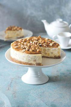 Cheesecake, Salts, Tiramisu, Brownies, Food And Drink, Scrapbook, Ethnic Recipes, Cheesecakes, Salt