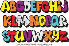 Afbeeldingsresultaat voor alfabet fonts