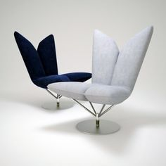 ANGEL ARMCHAIR 3D model
