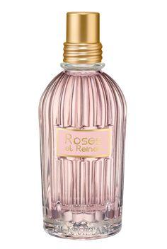 Roses et Reines L`Occitane en Provence perfume - a new fragrance for women 2014