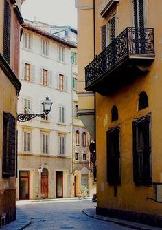 Orvieto, Italy.