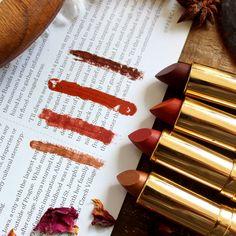Axiology Lipstick #naturalskincare #greenbeauty
