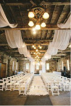 Indoor Weddings|| Venue Modern and clean