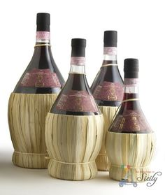 If you love Italian wine....you need to know about chianti wines! =)