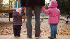 Elternzeit: Kein Verlass mehr auf die Männer