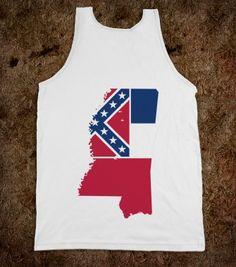 Mississippi - I want this!!