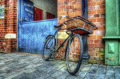 On Your Bike by Andy Edwards
