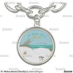 Ft. Walton Beach (Florida) Bracelet