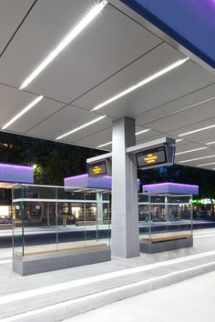 Selux — LED-Bus Terminal