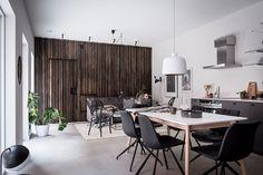 Gravity Home — Scandinavian apartment Follow Gravity Home:...