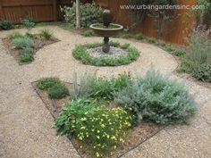backyards with decomposed granite | Tan Breeze or Crushed Granite