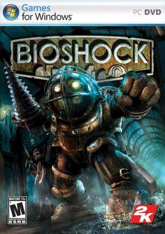 Descripción: Descargar Bioshock [PC - Game] [ Español ] [Repack By Kmario19] [Putlocker] Gratis por mediafire, mega o torrent full...
