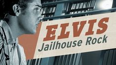 YouTube Jailhouse Rock, Elvis Presley, Artworks, Advertising, Entertaining, Youtube, Youtubers, Funny, Art Pieces