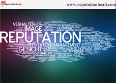 Personal Reputation Management ensures to boost up your online recognition. Posted by http://www.reputationhead.com/
