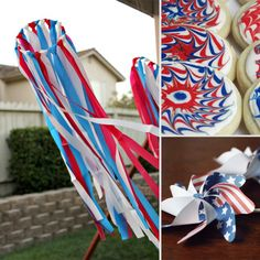 10 Patriotic Crafts Perfect For Labor Day
