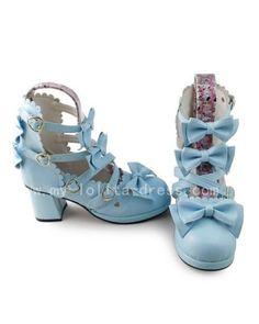 c03d1d008198 Pink Bow Lolita Girls Sandals  lolita  sandals  shose Pink Sandals