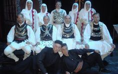 Μαθήματα χορού από τον Πολιτιστικό Όμιλο Ξηρολιβάδου