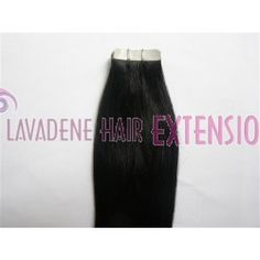 Colour: Black Style : Straight Weight: Length: 20 inches in 1 pack Tape In Hair Extensions, Black Style, Colour, Formal Dresses, Fashion, Color, Dresses For Formal, Moda, Formal Gowns