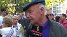 #Uruguay: marcha contra la impunidad de los crímenes de #dictadura