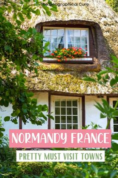 Art Lover's Guide To Normandy's Impressionism Trail D Day Beach, Day Trip From Paris, Bayeux Tapestry, Hiking Europe, Most Famous Paintings, Normandy France, Impressionist Artists, Visit France, Culture Travel