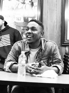 Kendrick lamar probably my new favorite rapper for sure
