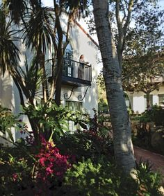 Santa Barbara's El Encanto emerges after a splendid renovation #Travel