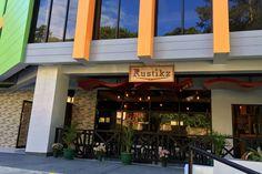 Baguio City, Philippines Travel, Asia Travel, Southeast Asia, Brick, Bucket, Restaurant, Diner Restaurant, Philippines Destinations
