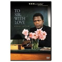 To Sir, With Love: Sidney Poitier, Judy Geeson, Christian Roberts...