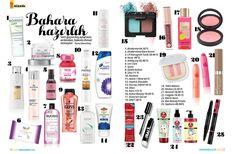 Mart Bebek Muhabbeti Güzellik önerileri. #güzellik #bakım #kozmetik #makeup #skinface #cosmetic #sephora #gliss #nars #watsons #pantene #diadermine #nuxe