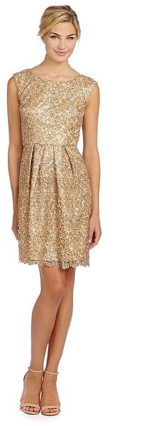 Find stunning women's cocktail dresses and party dresses at Dillard's. Stand out in lace and metallic cocktail dresses and party dresses from all your favorite brands. Holiday Party Dresses, Wedding Party Dresses, Wedding Parties, Casual Dresses, Fashion Dresses, Formal Dresses, Evening Dresses, Women's Dresses, Sequin Dress