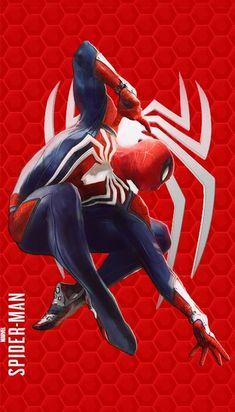 Spiderman Man, Spiderman Tattoo, Black Spiderman, Amazing Spiderman, Marvel Comics Superheroes, Marvel Art, Marvel Heroes, Best Marvel Characters, Spectacular Spider Man