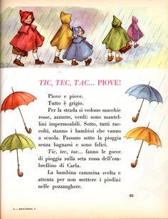 Un articolo di Dindi     Sono parecchi i libri di lettura degli anni 50 che sono illustrati dai nostri beneamati.Quasi maii loro nomi ve...