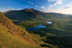 Conor Pass  photography of  Wesley Law