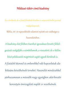 Bullet Journal, Bible