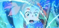 #New Official #MovieTrailers for Japanese Anime 'Mary and #theWitch's Flower' #Movies #anime #flower #japanese #official