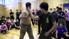 Intense precision. Systema Russian Martial Art by Vladimir Vasiliev in T...