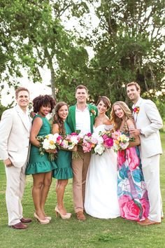 Southern Weddings V8: Fore the Love - Southern Weddings