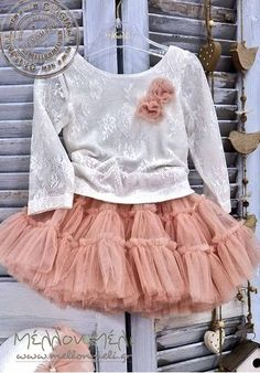 Tulle, Skirts, Vintage, Beautiful, Fashion, Moda, Tutu, Fasion, Skirt