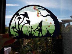 Waldorf Transparent Herbst von Puppenprofi auf DaWanda.com