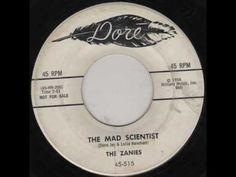 The Zanies - The Mad Scientist - YouTube