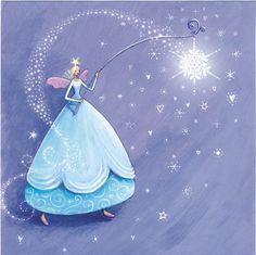 winter fairy / Mila Marquis