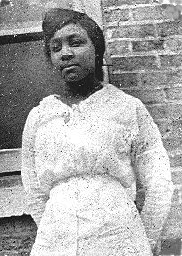 Leticia Steptoe - Cherokee/African American - no date