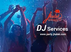 Know More About http://party.jhalak.com - jhalak -  Party.jhalak.com The first place to visit, where You Can find all Party Service Providers Information Locally. Other Wise the Place You can Post Your Party Needs. Party.Jhalak.com is a growing Party Service Providers directory, Party Services, Catering Services, DJ & Band Services, Photographer/Videographer, Decorators, Mehandi Designers and more…