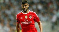 Benfica: Lisandro Lopez mais perto de se transferir para a Fiorentina