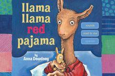 Llama Llama Red Pajama  $4.99